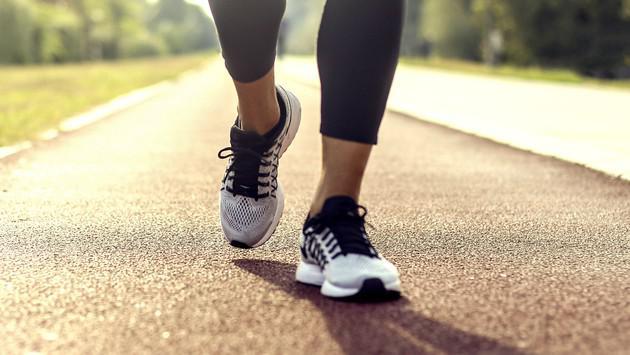 Las ventajas de caminar 30 minutos al día