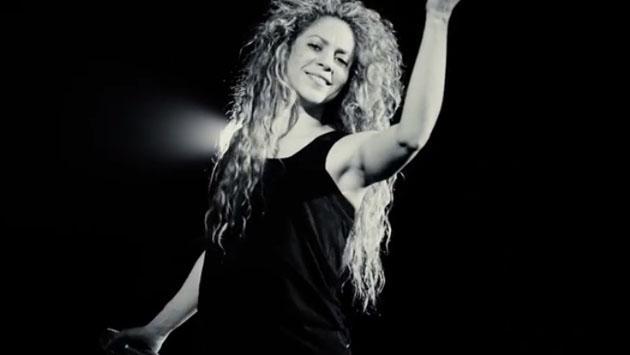 Conoce a los adorables acompañantes de Shakira en su gira