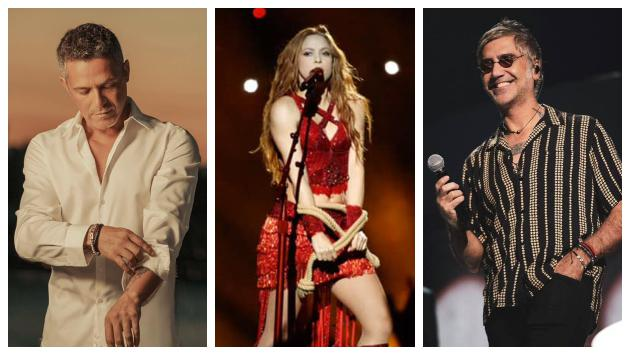 ¡Conoce a los artistas con ritmo nominados a los Spotify Awards!