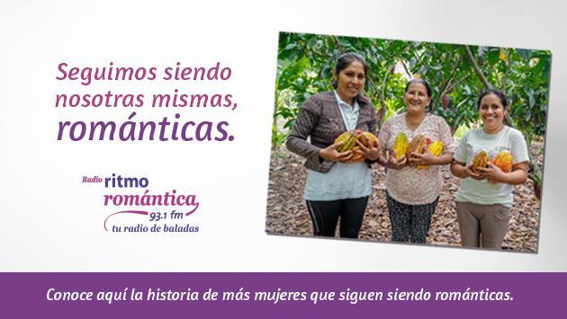 ¡Conoce el caso de éxito de estas mujeres con el cacao peruano!