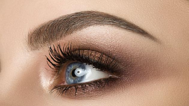 Conoce la nueva tendencia en maquillaje: el cobre