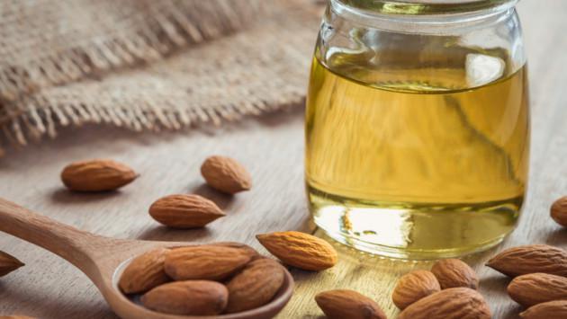 Conoce los beneficios del aceite de almendras