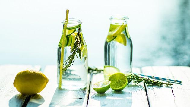 Conoce los beneficios del jugo de limón