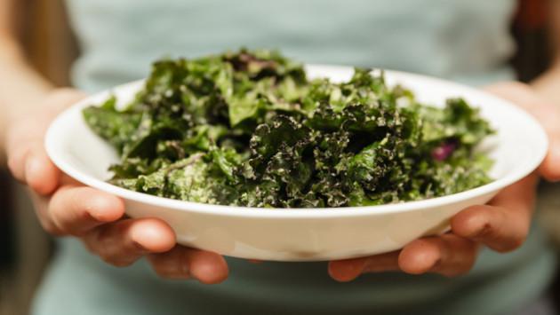 Conoce los beneficios del kale, la verdura del año
