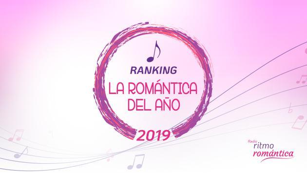 ¡Conoce los detalles para votar por la Romántica del Año 2019!