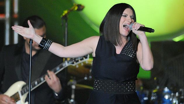 Conoce más de 'Hazte sentir', el nuevo disco de Laura Pausini