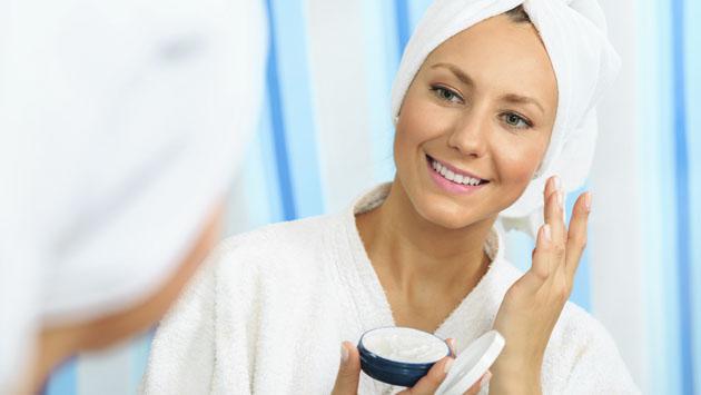 Conoce qué productos elegir si tienes piel sensible
