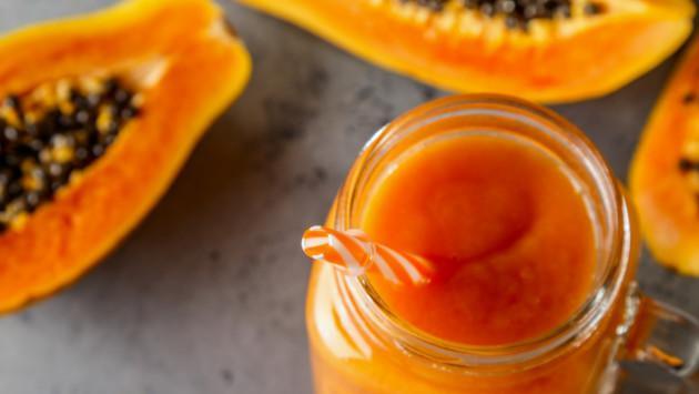 Conoce los beneficios de consumir papaya todos los días