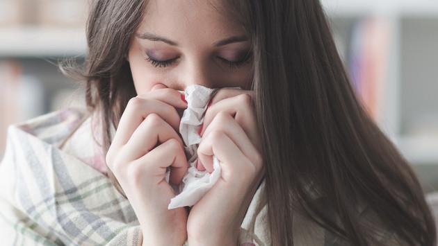 Consejos para evitar los resfriados en el invierno