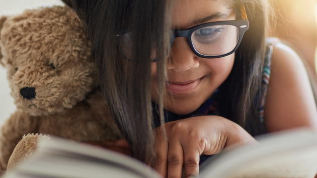 Consejos para lograr que tu hijo tenga el hábito de lectura