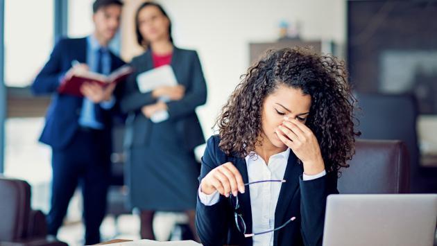 Consejos para que una ruptura amorosa no afecte tu vida laboral