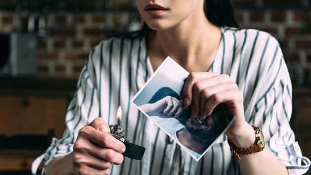 Consejos para superar a tu ex y no volver a caer en una relación igual