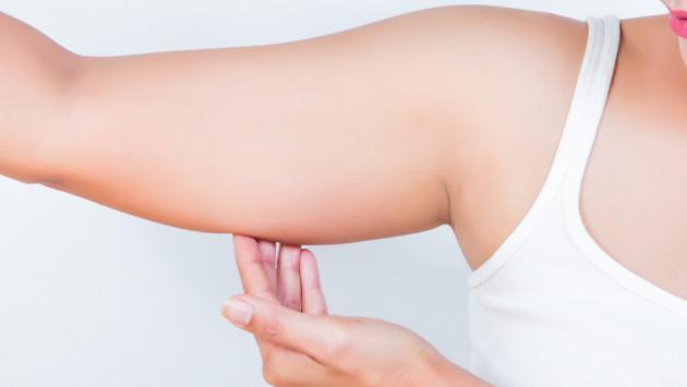 Consigue unos brazos tonificados con estos ejercicios