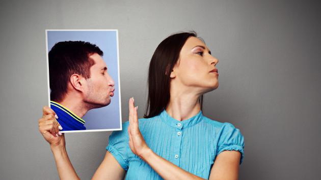 ¿Crees que es mejor decir adiós cuando se pierde la confianza en la relación?