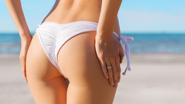 Crema casera para endurecer y aumentar los glúteos en verano