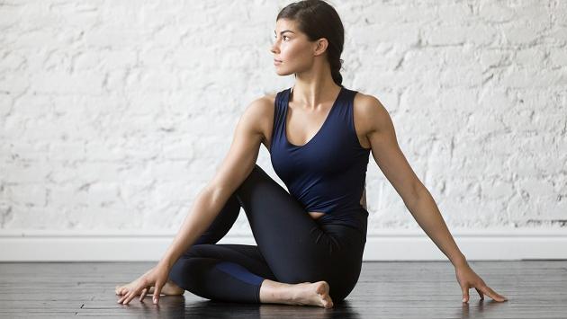 Esto es lo nuevo en yoga