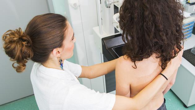 Cuándo, cómo y por qué hacerte una mamografía
