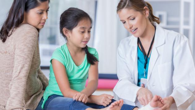 Cuándo llevar a tu hijo al médico