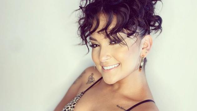 Daniela Darcourt sorprende cantando 'Por siempre tú' de Christina Aguilera