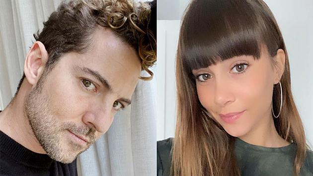 David Bisbal y Aitana anuncian el estreno de 'Si tú la quieres', su nueva colaboración