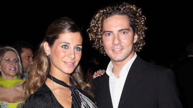 David Bisbal y Elena Tablada continúan enfrentados