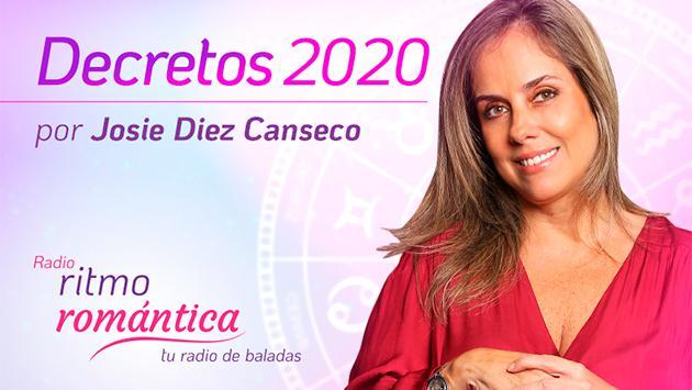 Decretos para el 2020 para cada signo
