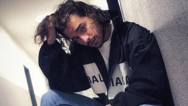 Maluma es nombrado el hombre más sexy 2018