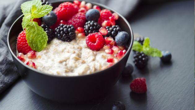 Desayunos con avena ideales para tu dieta