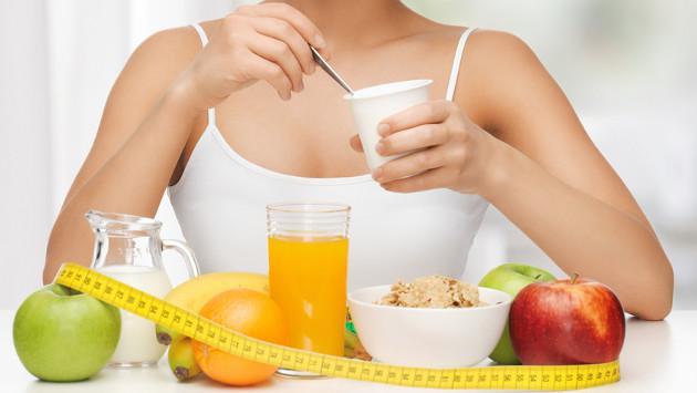 Desayunos para bajar de peso sin pasar hambre