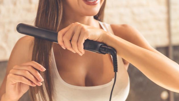 Descubre cómo alisar el cabello con aceite de coco