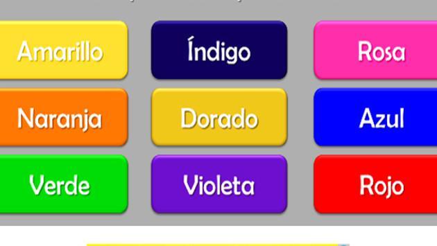 ¡Descubre cómo eres, según el color que te gusta de la imagen!