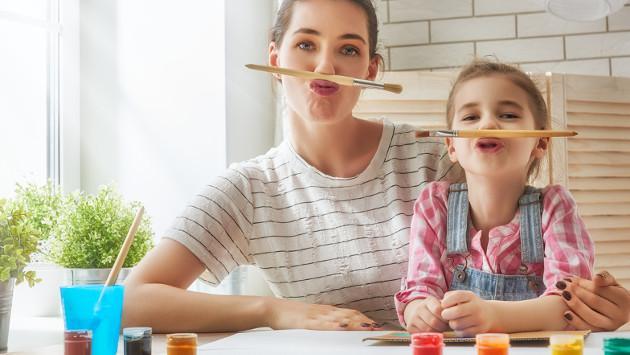 Descubre cómo estimular la creatividad de tus hijos