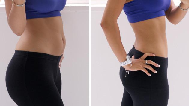 Descubre cómo tener una barriga plana en solo 7 días