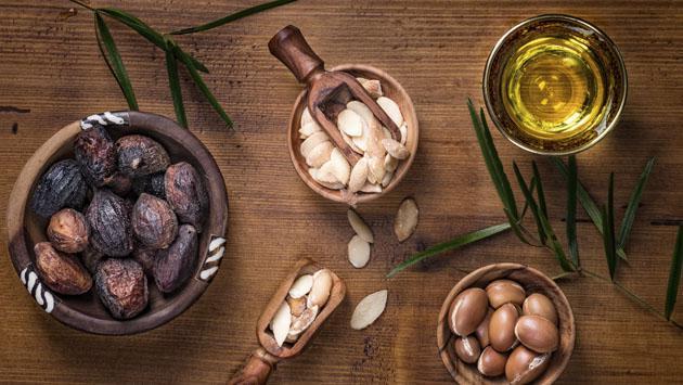 Descubre los beneficios del aceite de argán