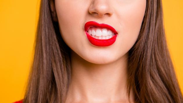 Descubre tu tipo de personalidad según el color de tus labios