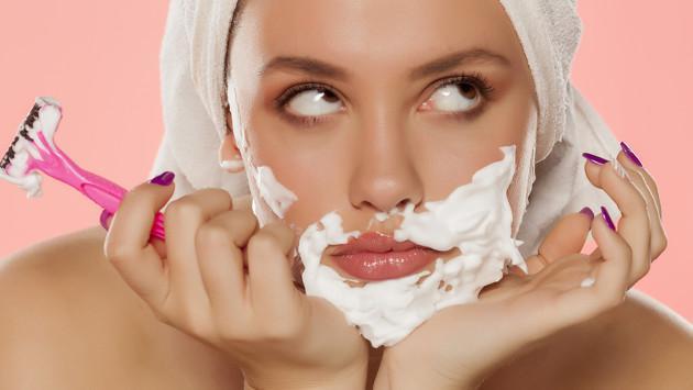Tips para eliminar el vello facial