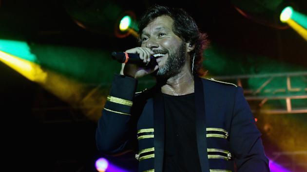 Diego Torres estará en el concierto de GianMarco