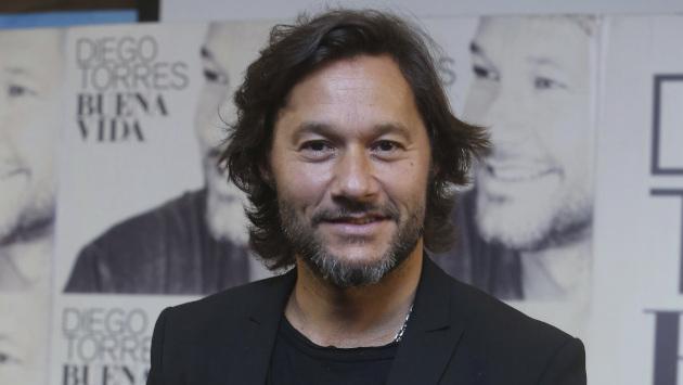 Diego Torres habló en exclusiva con Ritmo Romántica sobre 'Un poquito' y 'Esa mujer', sus más recientes sencillos