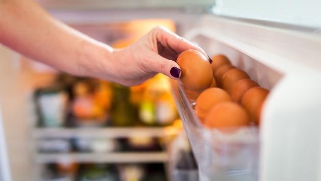 Los motivos por los que debes incluir al huevo en tu dieta