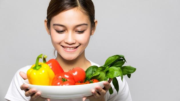 Dieta vegetariana: 5 consejos claves para adelgazar