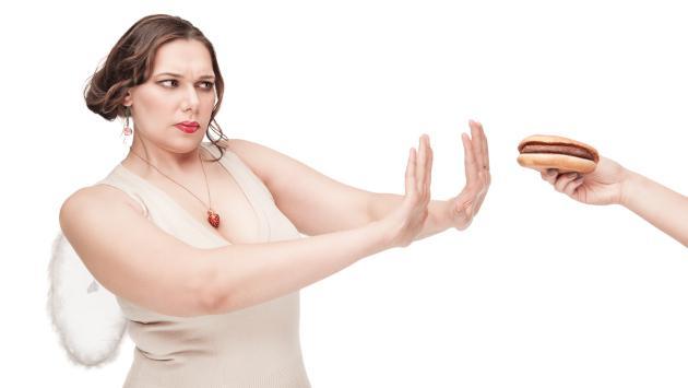 ¡Dile no a estos alimentos y desaparece esos rollitos!