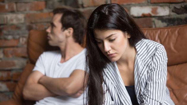 ¿Discutes mucho con tu pareja? Tu relación podría ser una de las más sólidas y estables