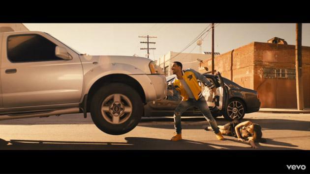 Disfruta de Romeo Santos y el videoclip oficial de 'Héroe favorito' [VIDEO]