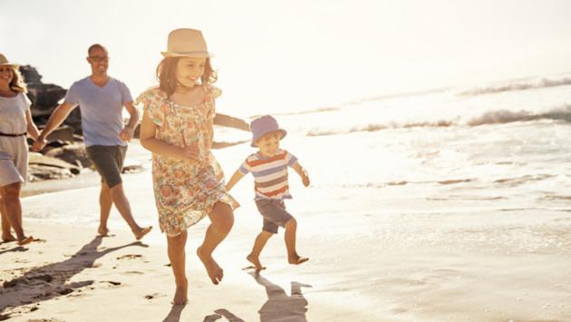 ¡Disfruta de un verano más cerca de tus hijos!
