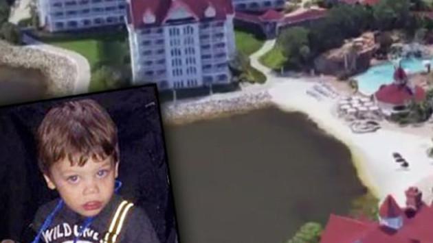 Disney podría recibir millonaria demanda por el caso de niño atrapado por cocodrilo