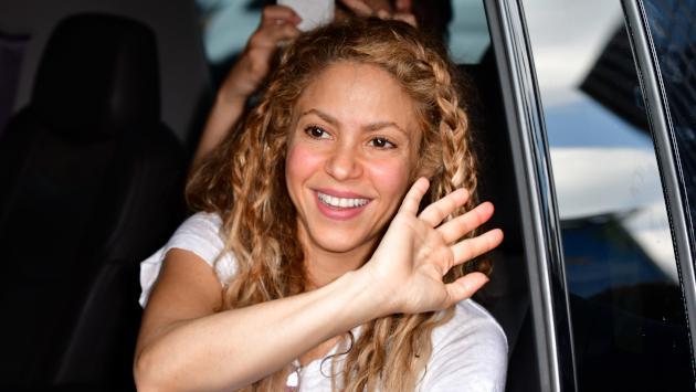 ¿Shakira y Dua Lipa preparan colaboración?