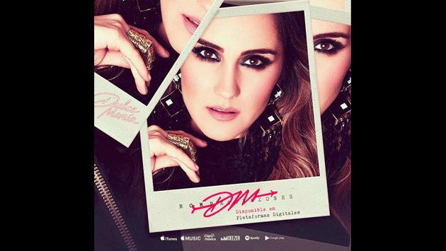 Dulce María lanzará disco y hará concierto junto a este excompañero suyo de RBD