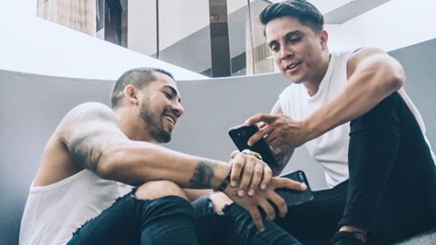 Dúo Idéntico: ¿Cómo se grabó el videoclip de 'Te acordarás de mí'?
