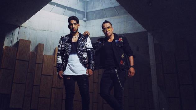 Dúo Idéntico lanzará el sencillo 'Vuelve'