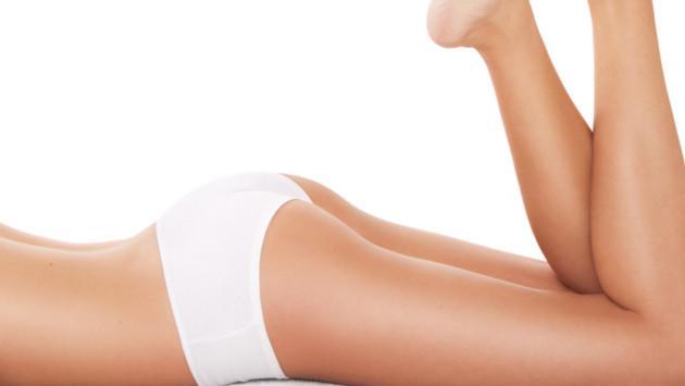 Ejercicios para un cuerpo con curvas